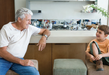 CEPAR housing and ageing research brief